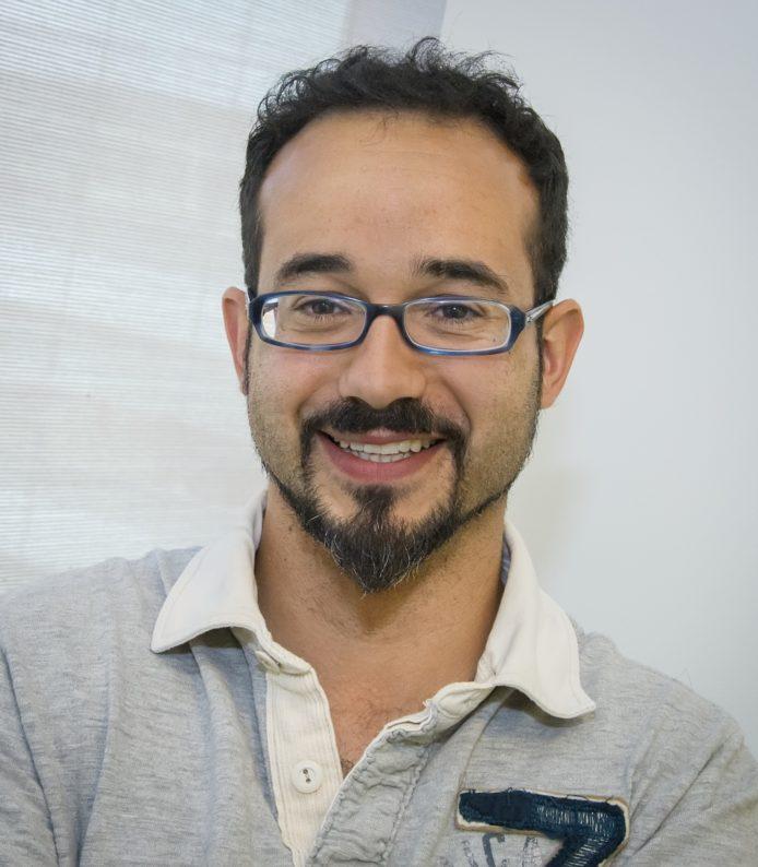 view profile for Hector Garcia Martin