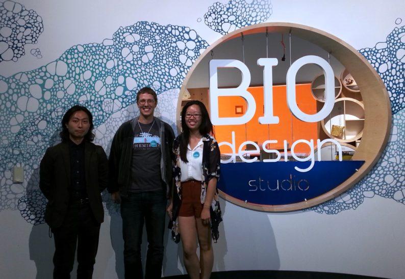 "news: JBEI participates at ""Summer of Synbio"""