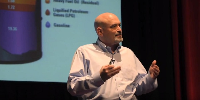 news: TEDx Talk by JBEI's CSTO Blake Simmons Now Available