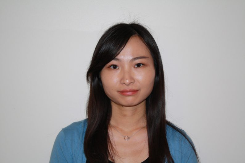 view profile for Minliang Yang